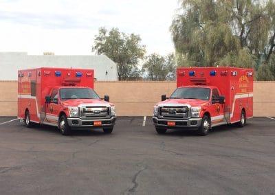 Peoria - Demers Rescue 2 2016