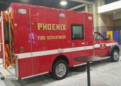 Phoenix Demers MXP150 Ambulance - CS - web