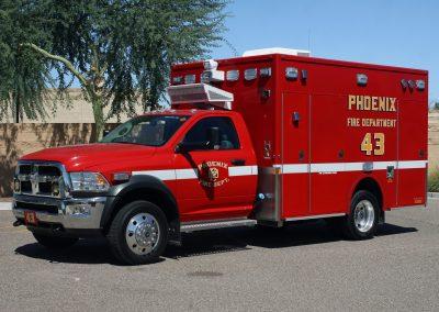 Phoenix Fire - Demers MXP150 - 2016-sized