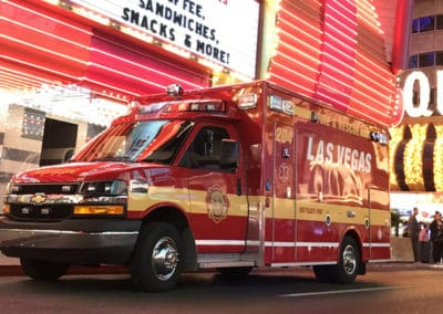 Demers - Las Vegas MX164 - 1408 - home