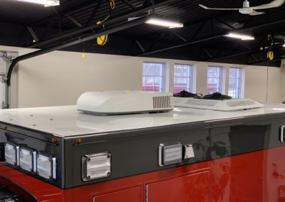 AZ Fire & Medical Demers Auxiliary AC Systems