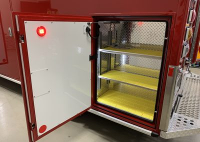 AZ Fire & Medical Demers S3 Compartment