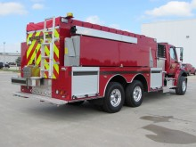 Summit Danko Pumper-Tender - PS Rear