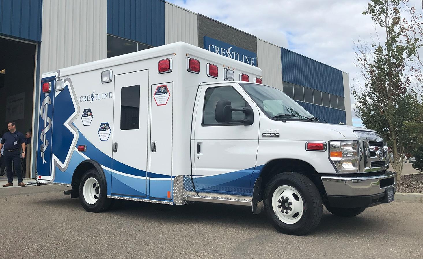 RedSky-CCL-150-Type-III-New-Amblance-for-Sales-Nevada-Arizona (2)