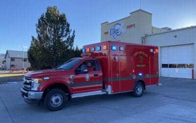 Elko City Fire - CCL150 Type I